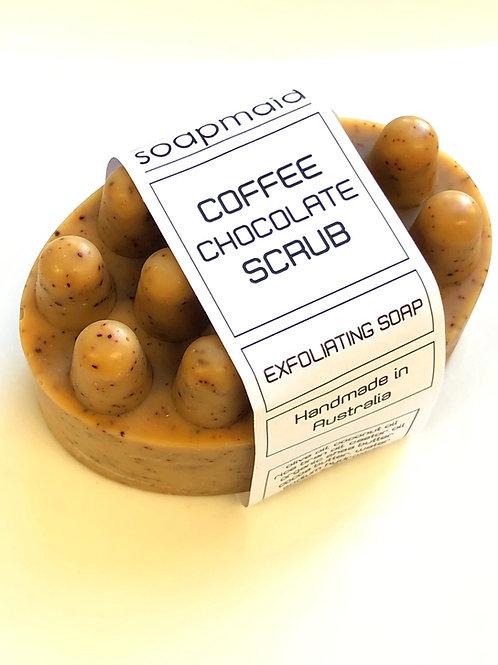 SOAP SCRUBS