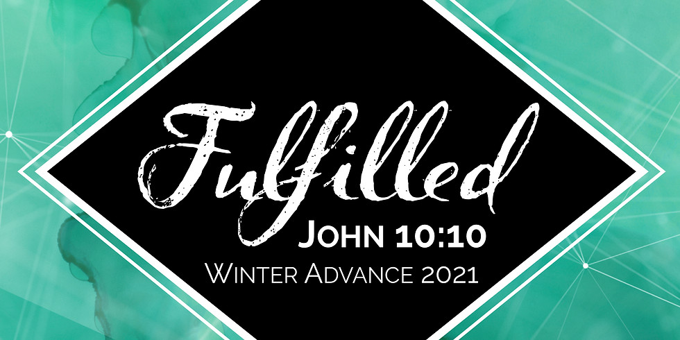 Winter Advance 2021