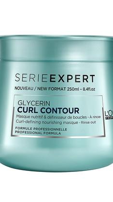 mascarilla curl contour 250ml