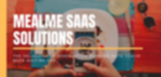 MealMe Saas Solutions