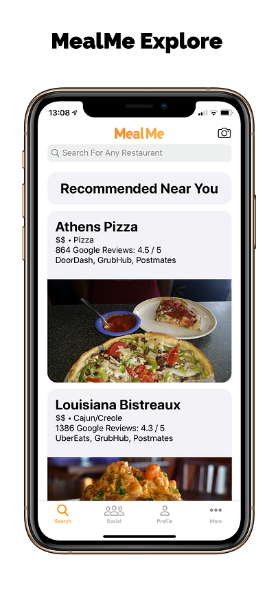 MealMe Explore is an AI Food Finding Tool that uses AI to Recommend Nearby Restaurants