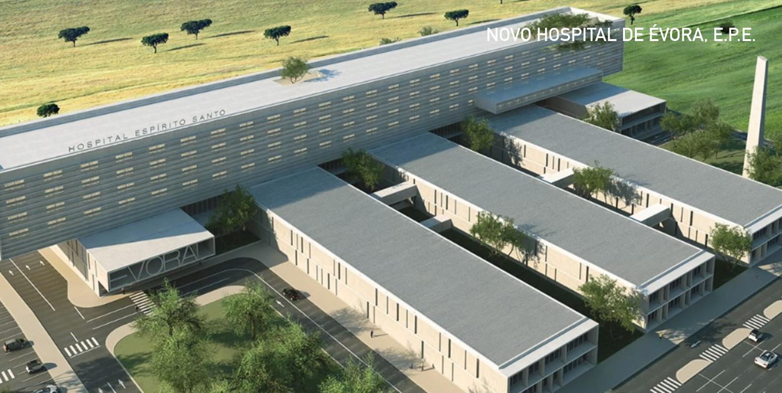 Hospital Évora