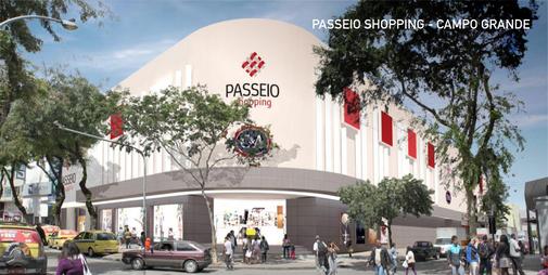 PASSEIO SHOPPING
