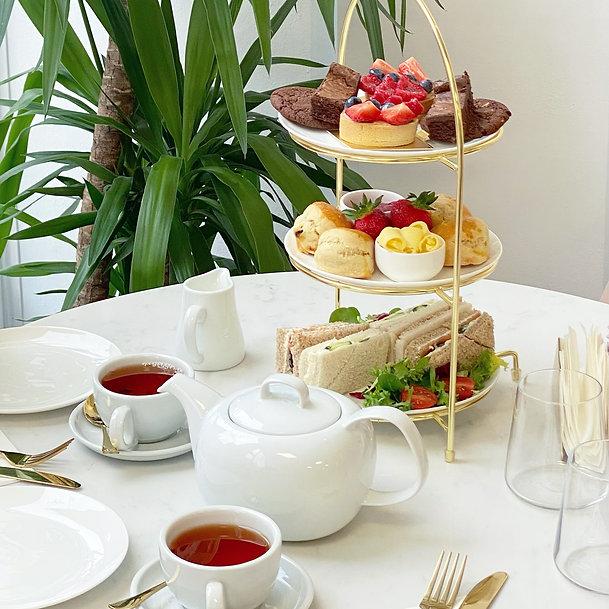 Afternoon Tea booking.jpeg
