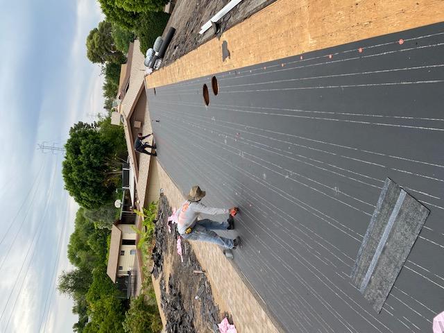Shingle Roofs 2