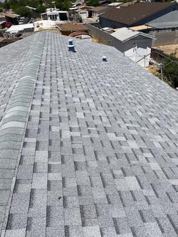 Shingle Roof Repairs