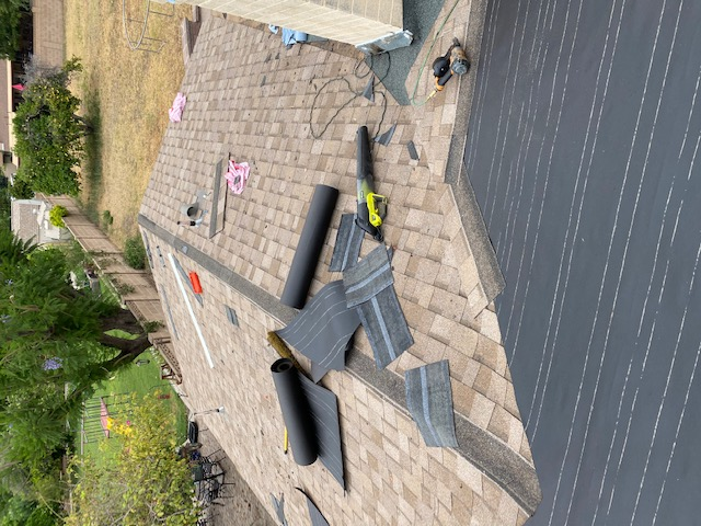 Shingle Roofs 1