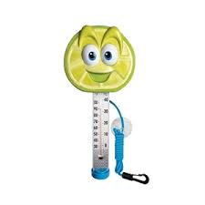 Pool Thermometer Tutti Frutti - Lime