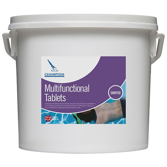 Multifunctional Tablets 5kg