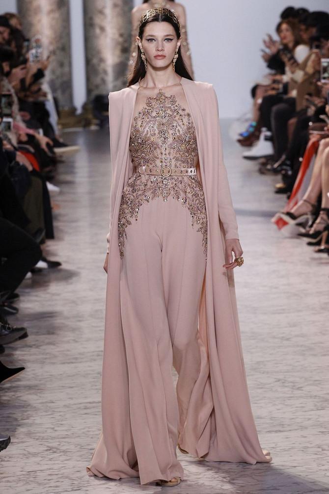 La Poésie Bridal's Top Ten 2017 Haute Couture Styles