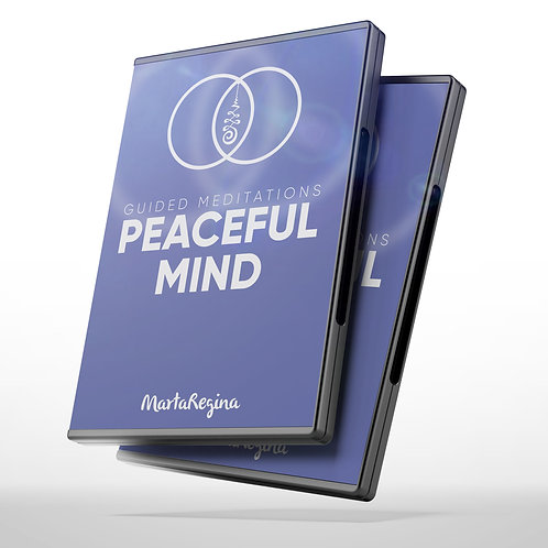 Peaceful Mind (In times of uncertainties)