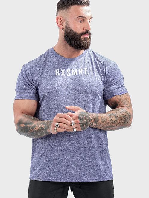 BXSMRT Perfromance T-shirt (Purple)