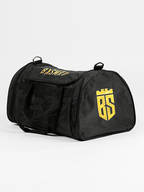 Black & Gold Training Bag
