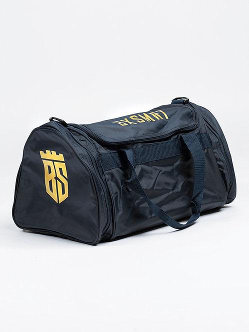 Navy & Gold Training Bag