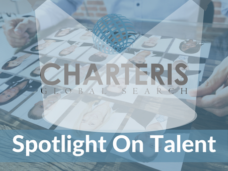 #SPOTLIGHTONTALENT – SHARING THE TOP TALENT IN THE INDUSTRY
