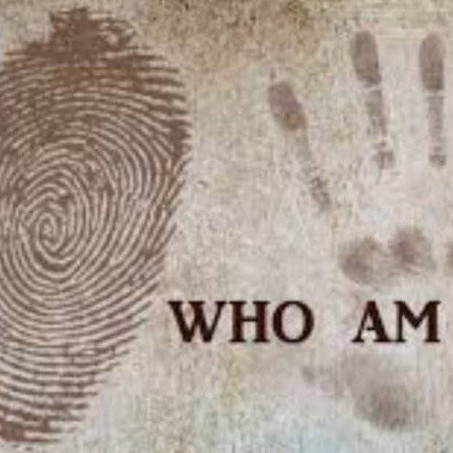 Who Am I? #MasterYourInnerGame