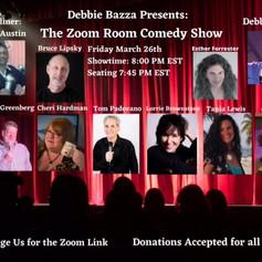 Debbie Bazza Zoom Show March 26 REV 2.jp