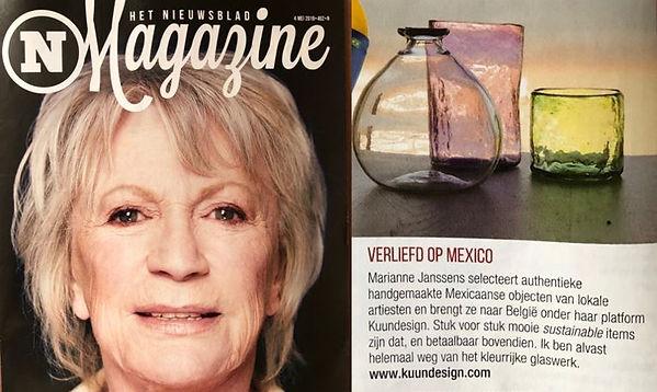 Het Nieuwsblad Magazine.JPG