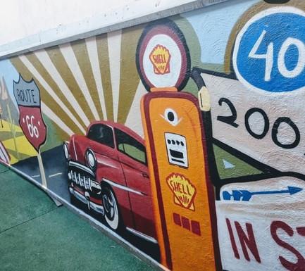 Grafiti Vintage