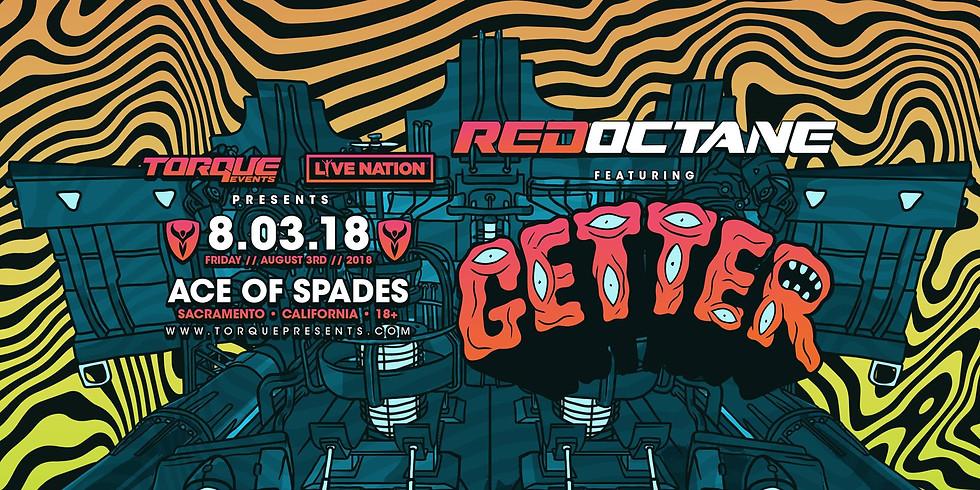 Red Octane: Getter