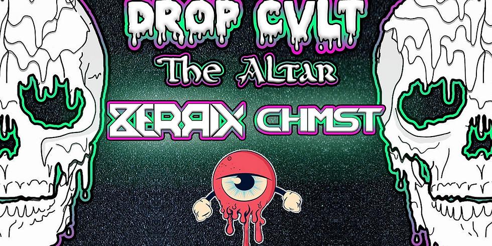 DROP CVLT: The Altar ft. Berrix & CHMST