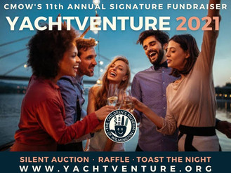 STARNEWS: Boarding soon: Tickets available for the Children's Museum's YachtVenture fundraiser