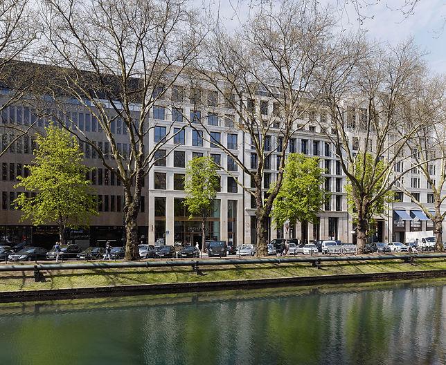 KÖ 17 Umbau Büro- und Geschäftshaus