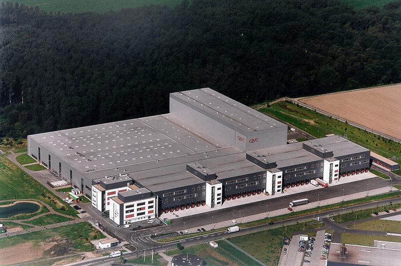 Distributionszentrum