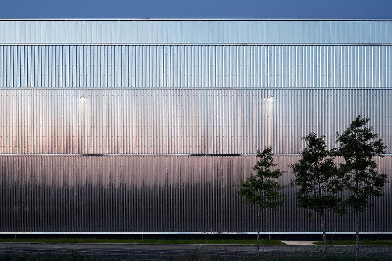 Edelstahl-Stahl-Service-Center