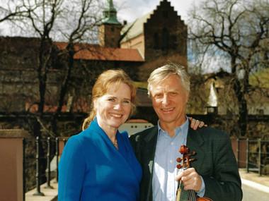 Med Liv Ullmann
