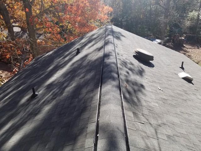 Hail roof claim .JPG