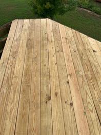 Trex deck Installation.JPG