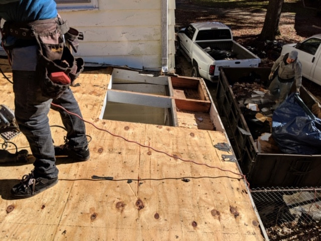 Roof insurance claim .JPG
