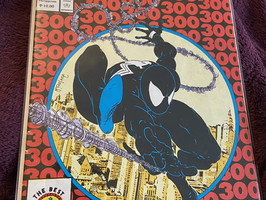 100 of the Most Valuable 1980s Comics in 2021