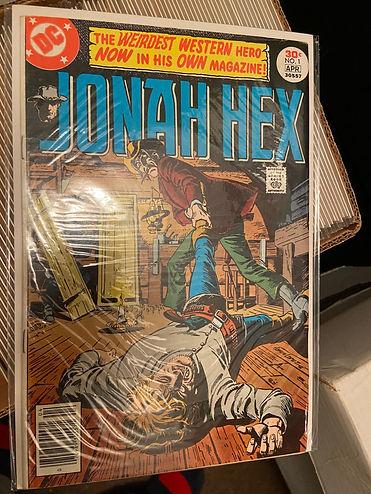 Jonah Hex 1