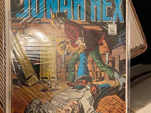 Why are Western Comics Worth So Little?