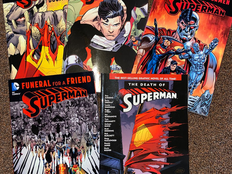 How Much Should You Expect to Get for Your Comics?