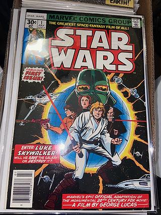 Star Wars 1 1977
