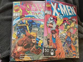 X-Men 1 (Jim Lee)