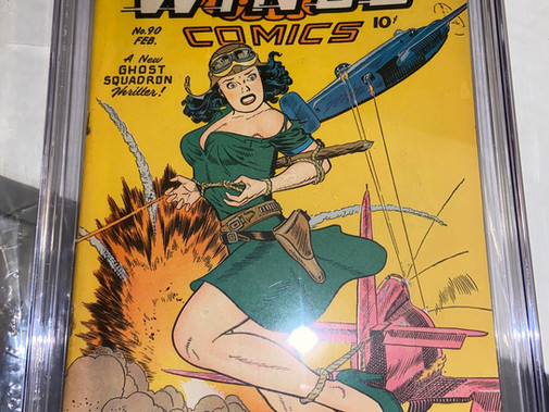 Why Are Comics from the 1930s and 1940s So Rare?