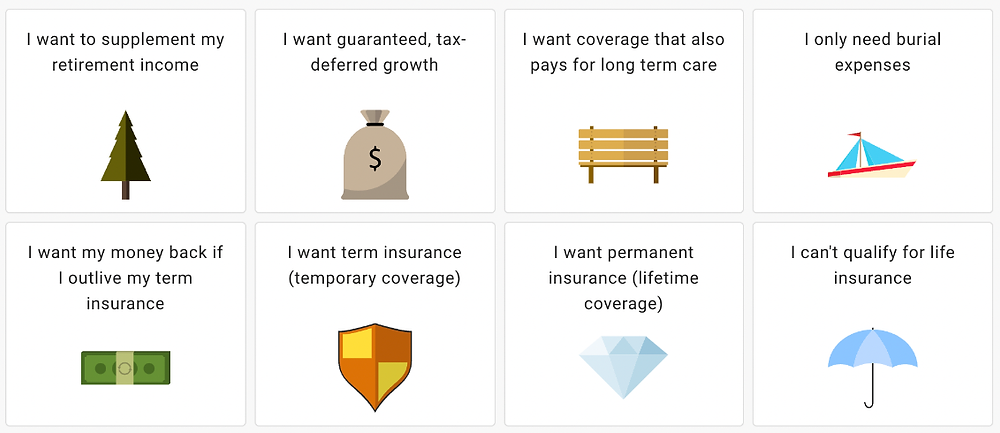 Get an Instant IUL Life Insurance Quote and Apply Online in 5 minutes