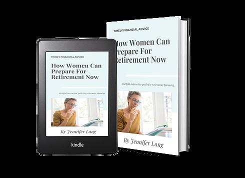Ebook Cover_ 3D_How Women Can Prepare Fo