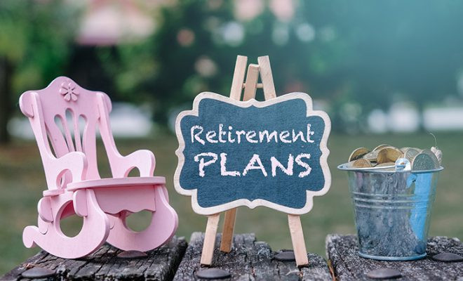 Retirement planning services and 401k Rollover