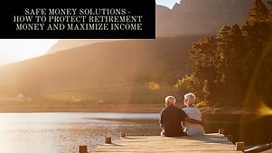 Financial Advice | Retirement Planning