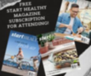 Money Tips. Health Magazine.png