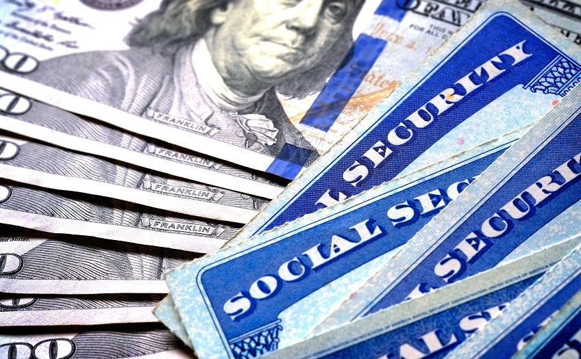 How delaying Social Security Pays Off