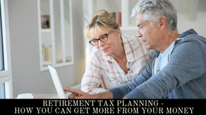 Retirement Planning | Annuity Quote