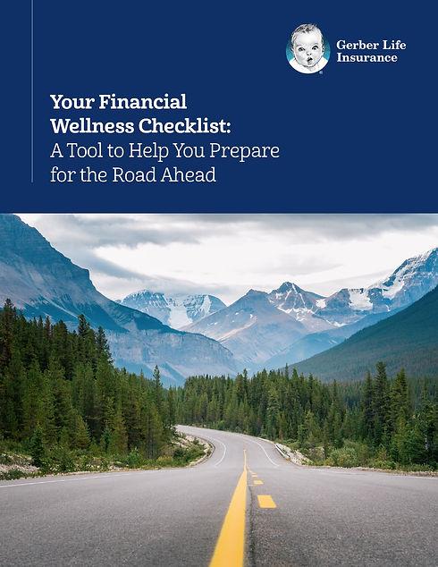 Gerber _ Financial Wellness Checklist_pa