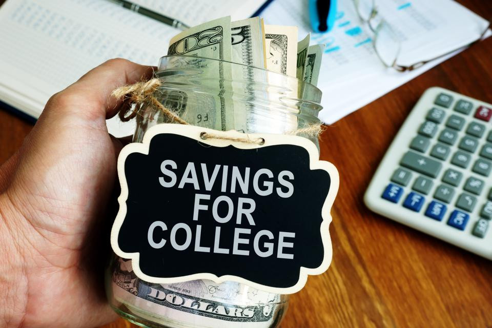 There are three things to consider before dipping into retirement savings to pay for college.