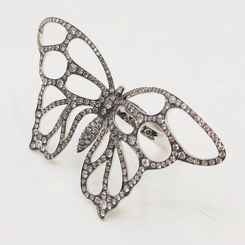 Золотое кольцо Sofragem с бриллиантами